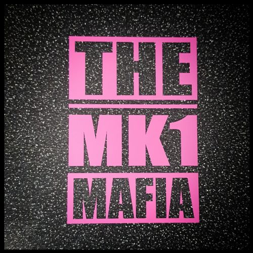 """OFFICIAL"" THE MK1 MAFIA - 120mm or 330mm"